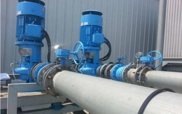 冷却塔水泵扬程_水泵扬程的组成: 制冷机组冷凝器水阻力: 一般为5~7mh2o; 冷却塔喷头