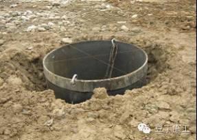 10步学会旋挖钻孔灌注桩主要施工方法_5