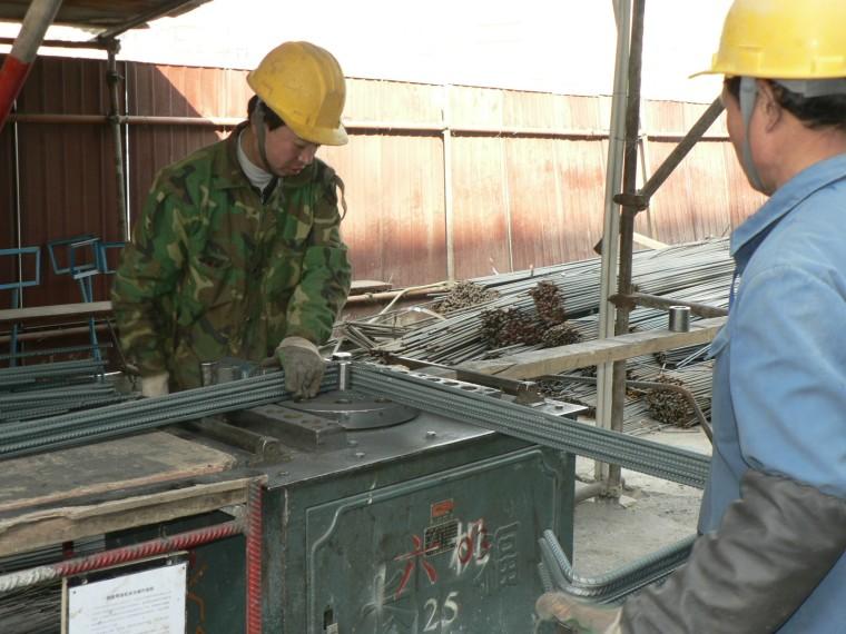 安徽某电视中心地下室结构施工组织设计(框架-剪力墙)