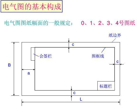 如何看懂电气图纸?老师傅手把手教你学习电气图纸,新手必看