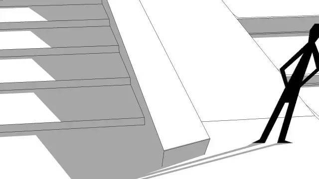 台阶与坡道的关系,我现在才知道那么复杂_21