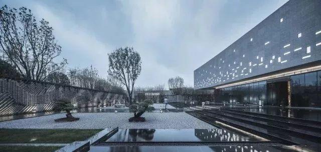 中国建筑设计奖公布,八大景观项目获得中国建筑界最高荣誉!_8