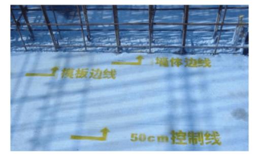 普洛斯(成都)物流园项目4#物业办公楼消防水池施工方案(最新)_3
