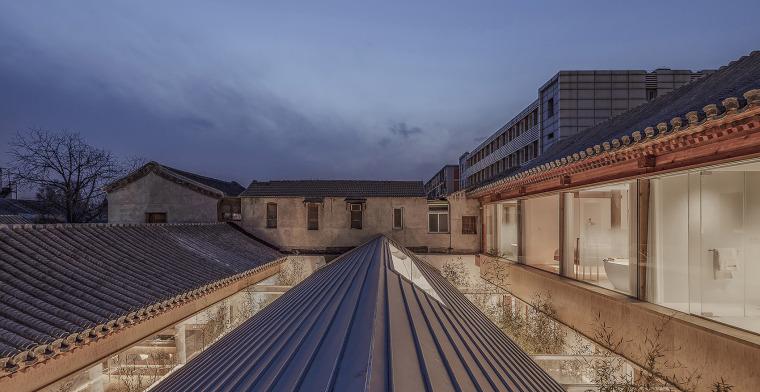 北京叠院儿建筑-14
