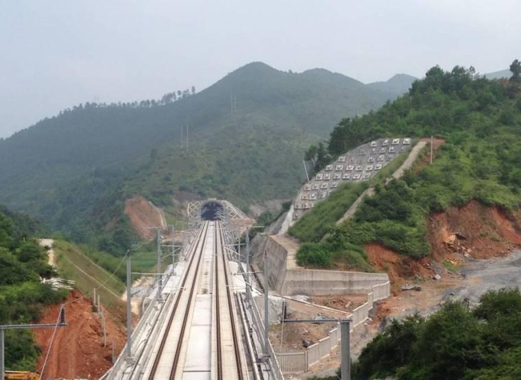 高速铁路隧道工程施工技术培训讲义