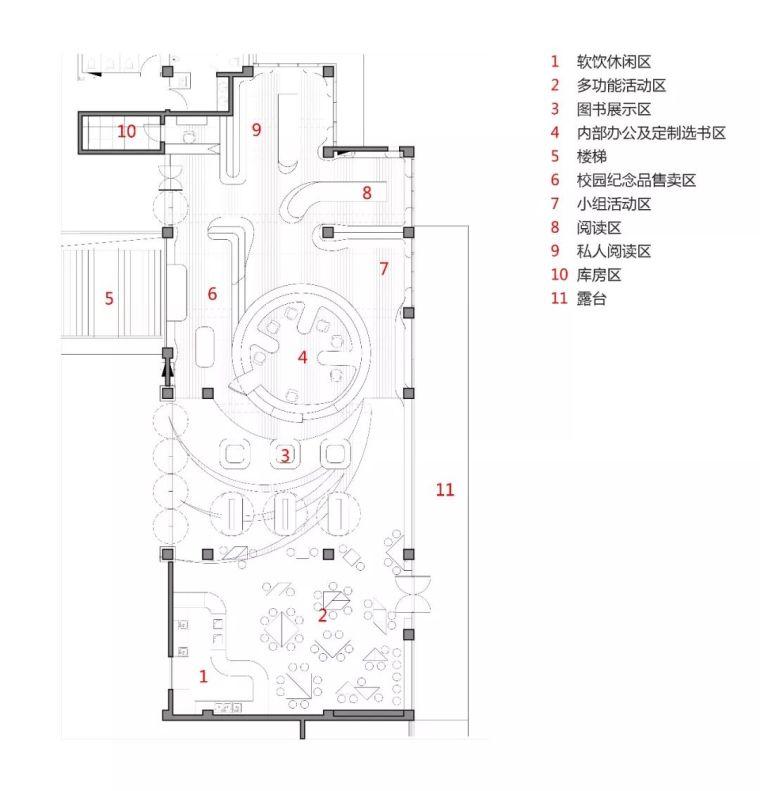 """这间上海""""最美""""大学书店,用""""社交""""重新定义郊区大学生活_59"""