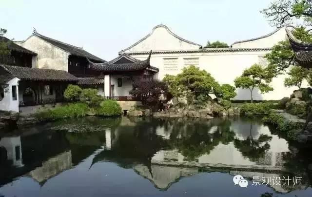 新中式景观设计详解,没有比这详细的了
