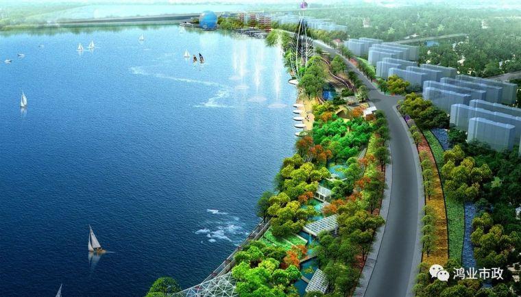 uasb设计要点资料下载-关于城市景观规划设计要点及创新分析