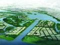 [江苏]镇江滨水区总体规划设计方案文本