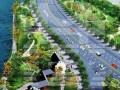 2014年编制市政道路工程总体施工组织设计(含桥涵照明绿化交通)