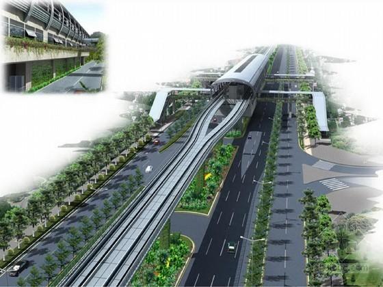 [重庆]轨道交通土建工程精细化管理操作细则151页(知名企业编制)