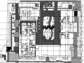 [北京]商住社区园林景观工程施工图