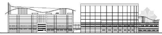 南方某剧院概念设计