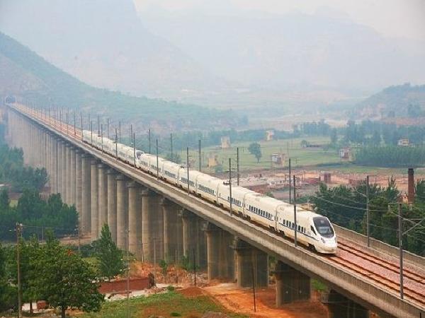 新建和顺至邢台铁路工程2标段工程技术标(391页)