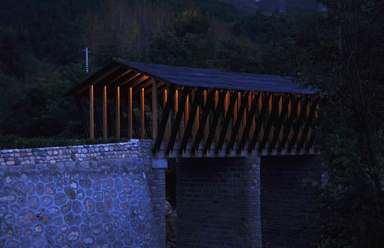 河北骆驼湾桥改造-10