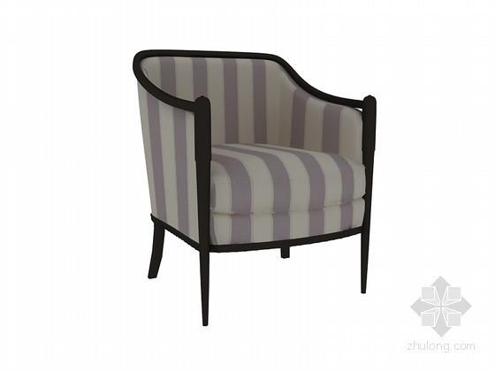 常用沙发椅3D模型下载