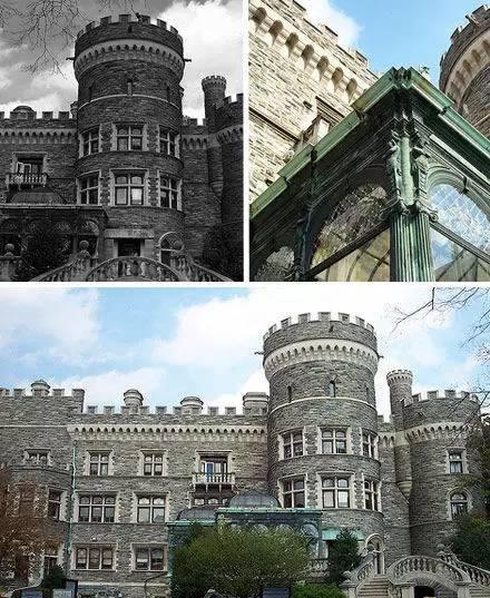 颜值时代,细数全球15座最酷最奇特的学校建筑!_7