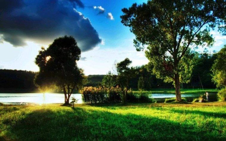 送您一股清新的田园风。_12