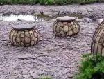 你的花园,需要一个石笼
