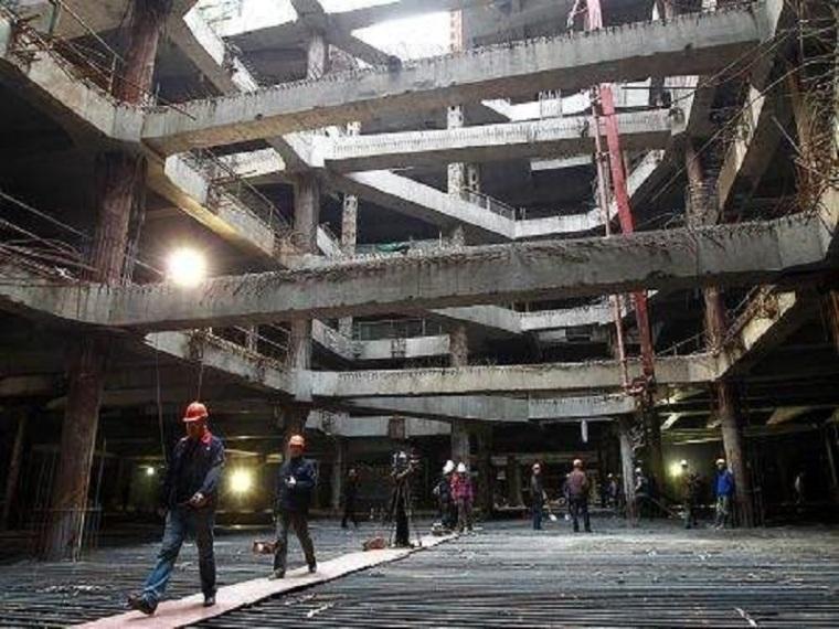 盘点地下工程结构的设计要点和误区,机会难得!-3