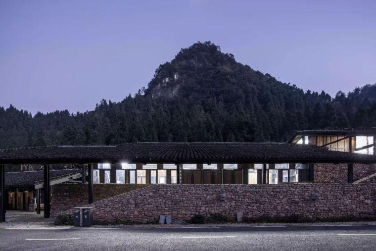 中国建筑设计奖公布,八大景观项目获得中国建筑界最高荣誉!_33