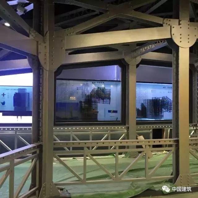 国内首个钢结构博物馆正式开馆,等你来约_22