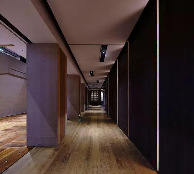"""灯光设计对酒店有多重要?来看看这个""""巢""""_8"""