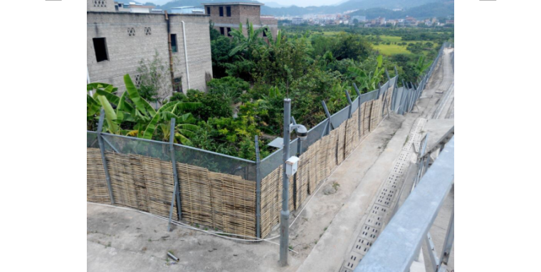 [广州]马匹运动训练场挡土墙恢复工程W24挡土墙拆除专项施工方案专家论证后修改(附开挖进度计划)