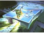 [贵州]博物馆项目中BIM在空腹夹层板施工工艺模拟上的应用