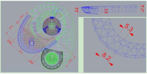 上海天文馆结构设计_3