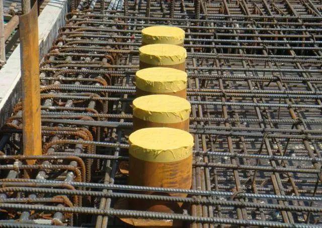 机电工程管道预留预埋施工工艺标准化做法图解_9
