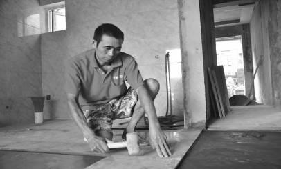 地面石材的施工及验收标准