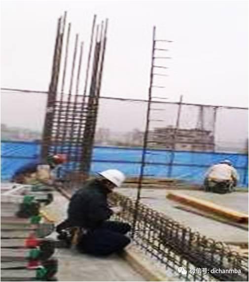 全了!!从钢筋工程、混凝土工程到防渗漏,毫米级工艺工法大放送_22