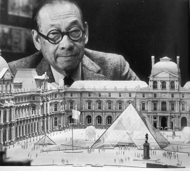 致敬贝聿铭:世界上最会用「三角形」的建筑大师_37