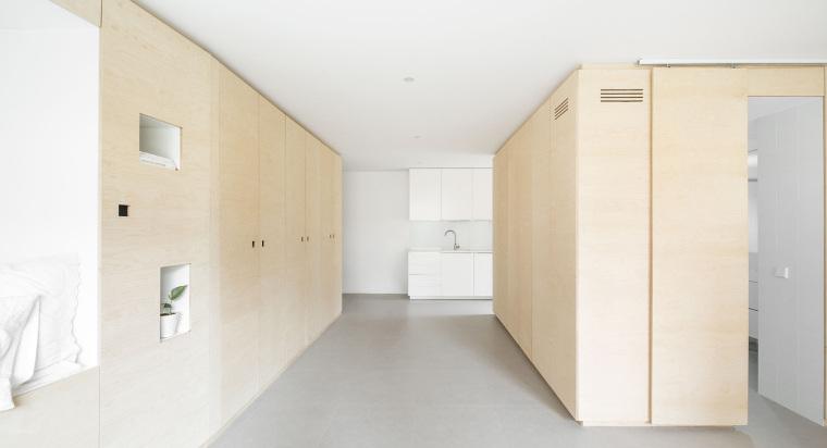 西班牙木蛇公寓-3