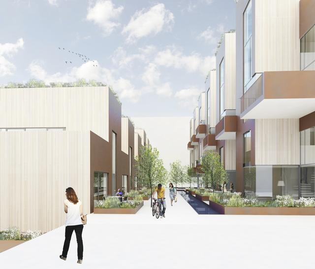 瑞典可持续发展住宅区_4
