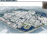 【安徽】寿县古城开放空间规划设计