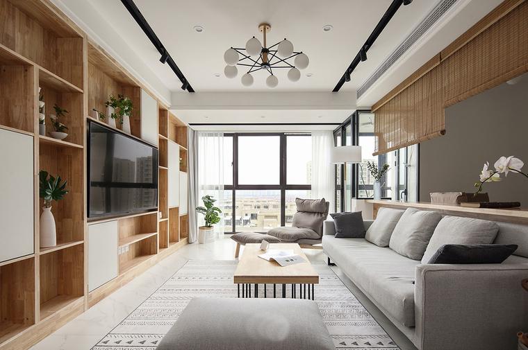 [广州]11万平著名大学新校区5栋教学楼电气施工方案