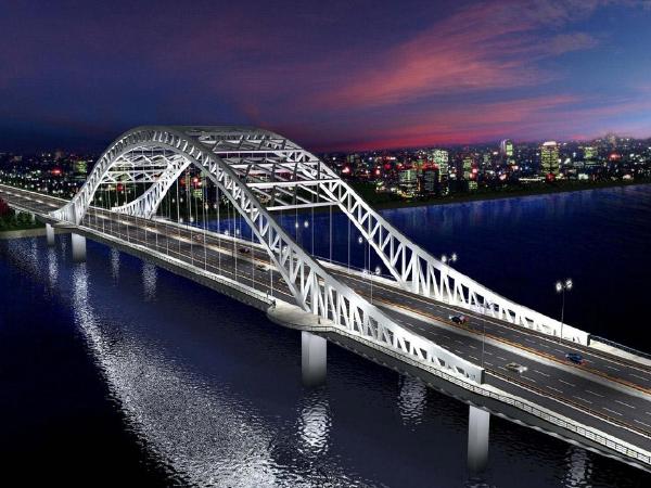 市政桥梁工程质量检验批全套表格