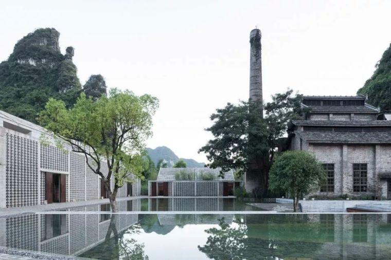 2018年度的亚洲酒店设计大奖,一半在中国_5