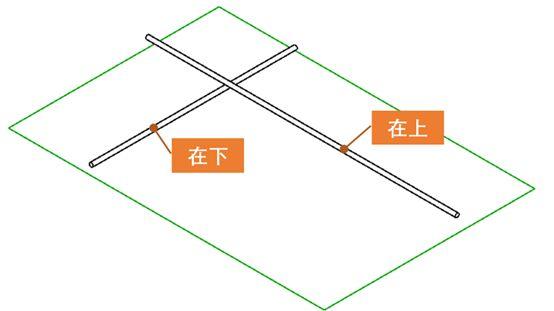 绑钢筋除了返工别无选择的错误,四项基本原则能避免_5