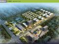 [江苏]商业休闲购物中心创意产业园景观规划设计