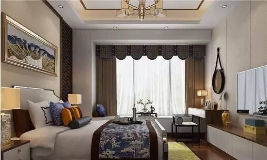 卧室飘窗这样改,比多买10㎡还值!