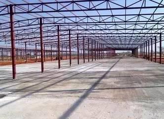 浅谈钢结构工程施工质量控制要点_4