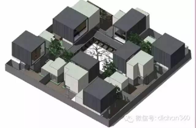 高容积别墅,规划设计总结!_10
