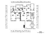 【河北】新东方朴素华美红山庄园别墅设计施工图(附效果图)