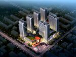 鞍山苏宁电器商业广场项目规划设计方案