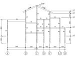 钢结构别墅施工图