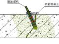 南京名城世家地下室防水堵漏施工方案