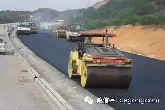 道路测量放线及其施工方法-路桥施工-筑龙路桥